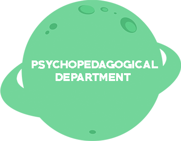 Tiny Planet departamento-psicopedagógico