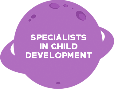 Tiny Planet especialistas-en-desarrollo-infantil