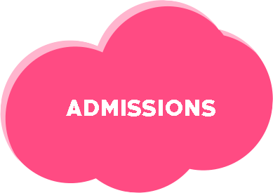 Tiny Planet admissions