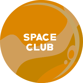 Tiny Planet space-club