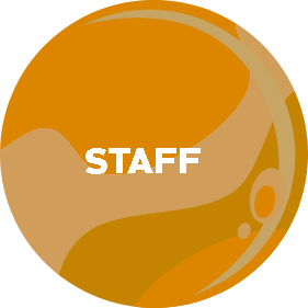 Tiny Planet staff