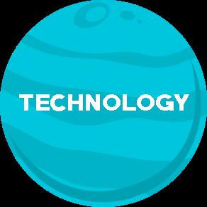 Tiny Planet technology